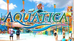 4 tickets for AQUATICA ORLANDO for Sale in Miami, FL