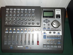 Tascam mixer for Sale in Arvada, CO