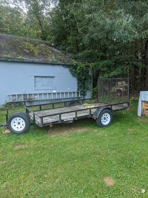 6 x 12 Utility Trailer for Sale in Akron, OH