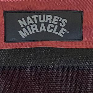 Natures miracle portable dog crate. for Sale in Mt. Juliet, TN