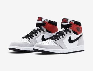 "Air Jordan 1 Retro High ""Smoke Grey"" *CONFIRMED ORDER* SIZE 10 for Sale in Yukon, OK"
