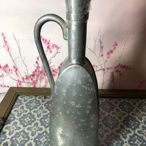 Vintage Skurdal Pewter handmade Bottle for Sale in Chicago, IL
