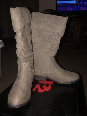 Girls fashion boots for Sale in Phoenix, AZ
