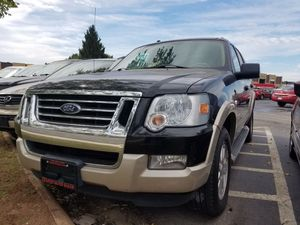🔥Dasto Auto 🔥2007 Ford Explorer 127k miles ONE OWNER TRADE-IN🔥 for Sale in Manassas, VA