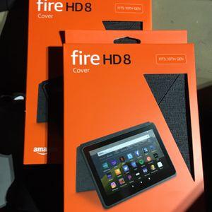New Fire Hd 8 Cases for Sale in Santa Maria, CA