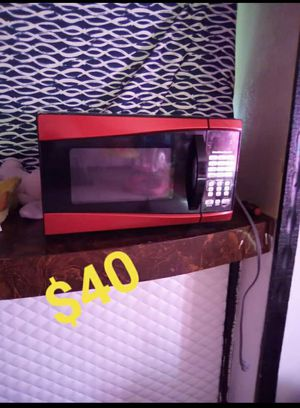 microwave for Sale in Odessa, TX