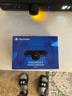 PlayStation backbutton for Sale in Downey, CA