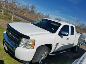 Chevy Silverado for Sale in Stockton, CA