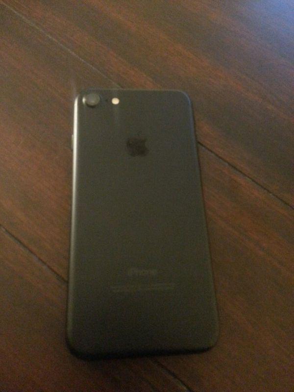 Icloud locked iPhone 7