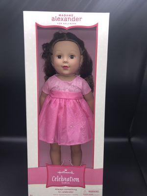 Madame Alexander Doll - American Girl Doll Friend #4 for Sale in Artesia, CA