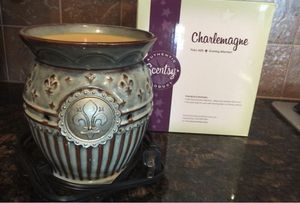 Scentsy Charlemagne warmer for Sale in Gresham, OR