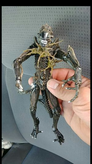 SUPER RARE ALIEN MOVIE OLD VINTAGE ACTION FIGURE for Sale in Rancho Cucamonga, CA