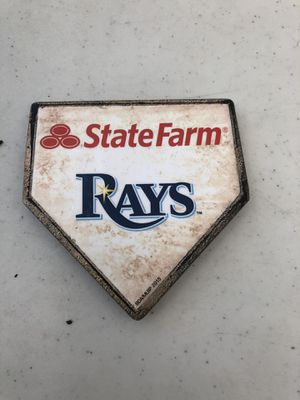 Rays coaster for Sale in Plant City, FL