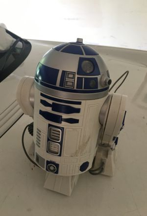 Star Wars R2D2 Home Phone for Sale for sale  Stone Mountain, GA
