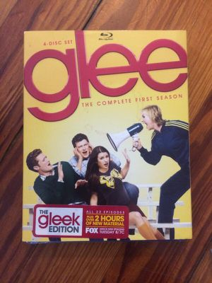 Glee season 1 for Sale in Orlando, FL