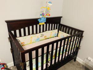 Baby Crib for Sale in Bolingbrook, IL