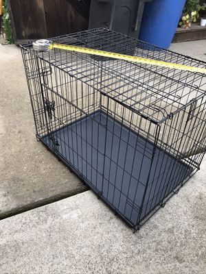 Animal kennel (large) for Sale in Sacramento, CA
