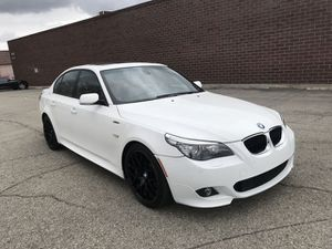 2010 BMW 5 Series for Sale in Upland, CA