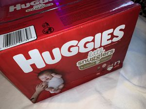 Newborn huggies for Sale in San Antonio, TX