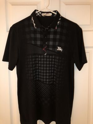 Burberry Polo for Sale in Sarasota, FL