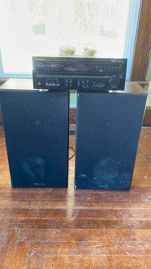 Pioneer VSX-D507S Digital Signal Processor for Sale in Mechanicsburg, OH