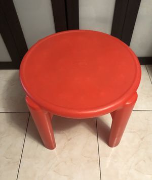 LITTLE TIKES TABLE/ KIDS TABLE / TABLE ONLY $10 FIRM for Sale in Hialeah, FL