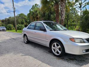 2002 Mazda protégé for Sale in Stuart, FL
