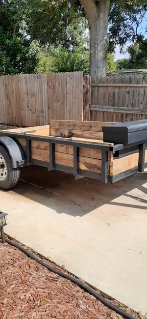 6x10 utility trailer for Sale in Hartwell, GA