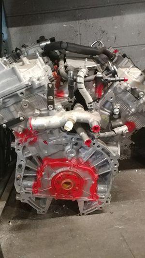 3.5L V6 engine for Sale in Asheville, NC