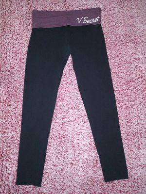 Victoria Secret Sz MEDIUM SHORT Straight Legged Bottoms, Legging Like for Sale in Victoria, TX