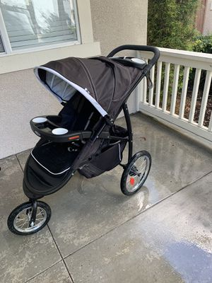 Graco Jogger Stroller for sale! for Sale in Laguna Beach, CA