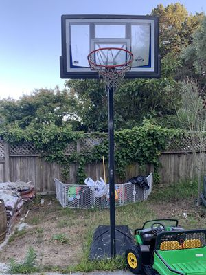 Lifetime Basketball Hoop for Sale in South San Francisco, CA