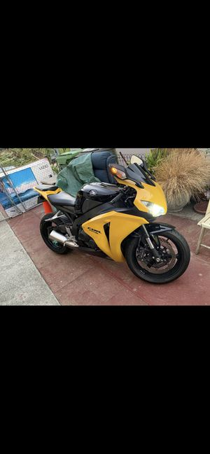 Honda CBR 1000 for Sale in Piedmont, CA