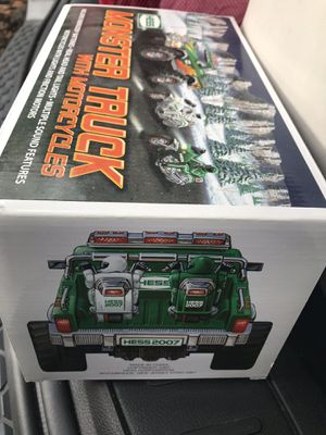 Hess Toy Truck Collection for Sale in Freehold, NJ