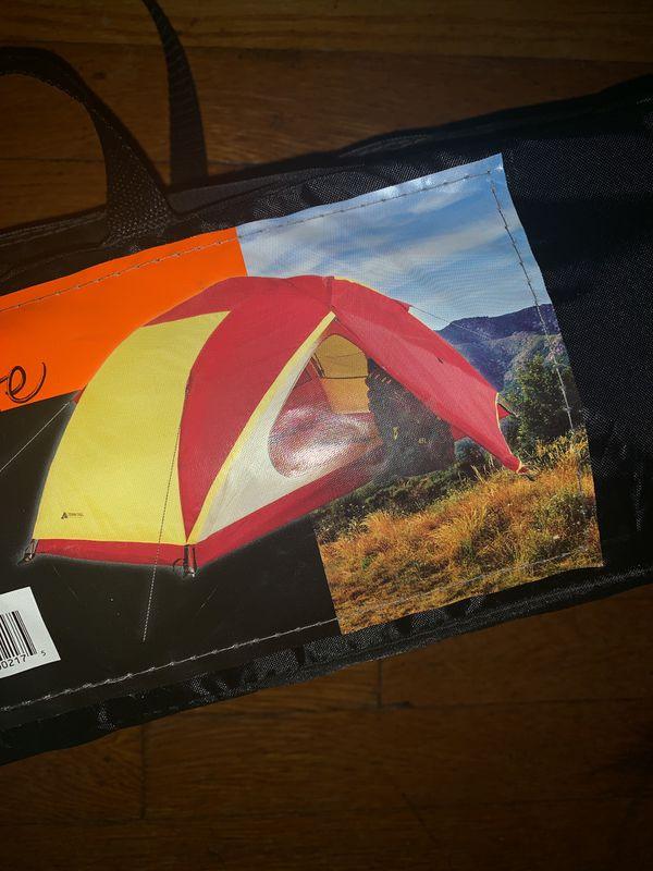 Ozark Trail Tent