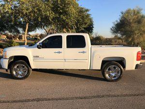 2011 Chevrolet Silverado Texas edition GM truck for Sale in Litchfield Park, AZ