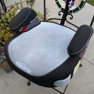 Graco Turbobooster (EUC) for Sale in Garden Grove, CA