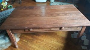 Coffee table for Sale in Jersey Shore, PA
