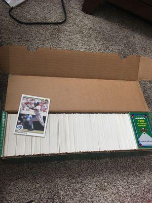 Baseball Cards for Sale in Alexandria, VA