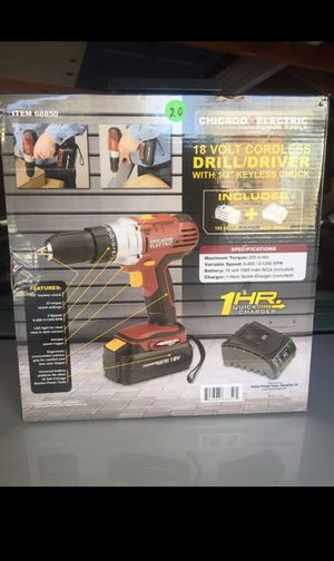 Drill Driver for Sale in Aurora, IL