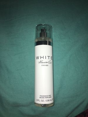 White Kenneth Cole perfume for Sale in Spring Hill, FL