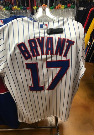 CUBS JERSEYS S-XXL for Sale in Henderson, NV