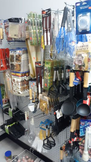 New Kitchen utensils Buy 12 -$.55 each for Sale in Saint Charles, MO
