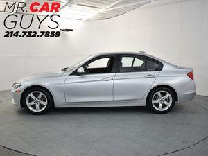 2014 BMW 328d for Sale in McKinney, TX
