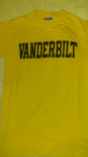 Vintage Vanderbilt Champion shirt for Sale in Nashville, TN