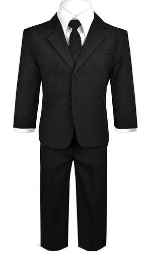 Boys 9-12 mo 5 piece formal suit for Sale in Harrisonburg, VA