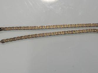 Gold Chain for Sale in Sanford,  FL