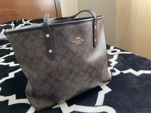 Coach bag for Sale in Vancouver, WA