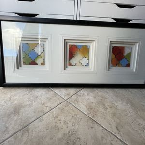 Colorful Frame Art for Sale in Hialeah, FL