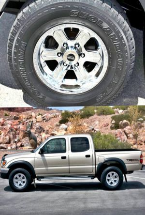 price$1,4OO__Toyota Tacoma for Sale in Jefferson, MD